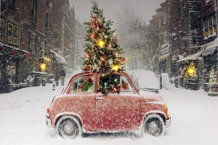 Karácsonyi megrendelések
