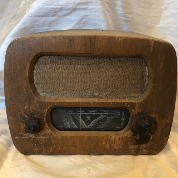 Antik Orion rádió