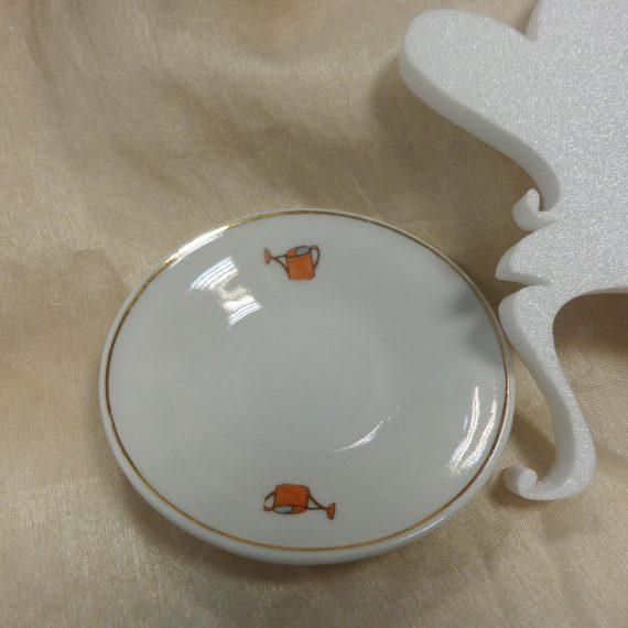 Gyermek teáskészlet/kannás kistányér
