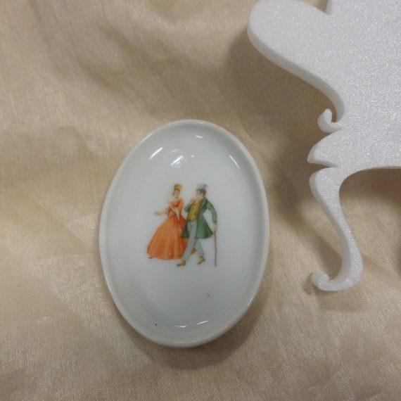 Bavaria gyufás tányér
